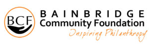 Bainbridge Community Foundation Logo