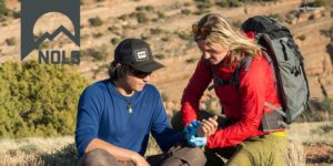 NOLS Wilderness First Responder Course