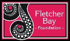 The Fletcher Bay Foundation logo.